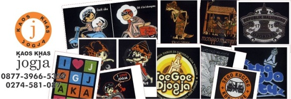 kaos khas jogja - 0877-3966-5354